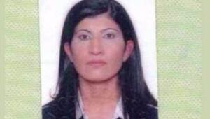 Terörist Cahide'yi aşiret öldürdü
