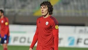 Türkiye'den Bundesliga'ya geldi