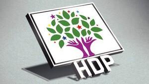 HDP'den dokunulmazlık hamlesi
