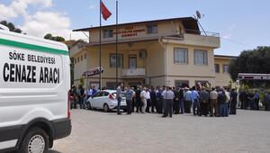 Eski MHP'li başkanın cenazesi vasiyeti üzerine cemevinden kaldırıldı