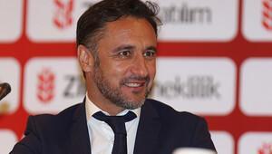 Pereira: 'Önemli olan kupayı kazanmak'