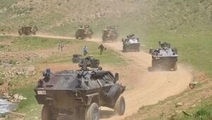 Tunceli'de 11 bölge özel güvenlik bölgesi ilan edildi
