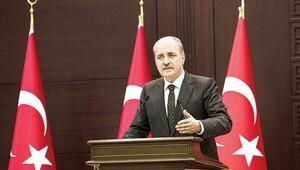 Başbakan Yardımcılarının görev dağılımı belli oldu