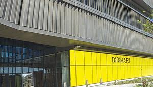 Sanatın yeni merkezi Dolapdere