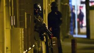 Belçika'da IŞİD operasyonu...Saldırı hazırlığındaydılar!