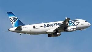 Akdeniz'de düşen Mısır yolcu uçağına ait ELT cihazının yeri tespit edildi
