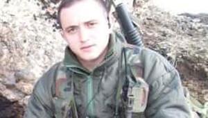 Şehit Jandarma Astsubay Üstçavuş Salih Yıldırım'ın İzmir'e tayini çıkmıştı