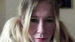 Kadın teröristten kan donduran tehdit