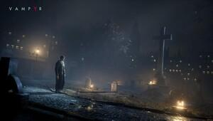 Life Is Strange'in yapımcısından yeni oyun: Vampyr
