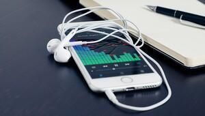 iPhone'daki MP3'leri kolayca PC'ye kopyalayın
