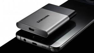 İşte Samsung'un son bombası!