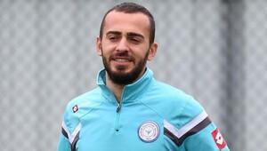 Trabzonspora Eren Albayrak şoku