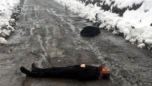Ağabey katili cenazeye de katılmış