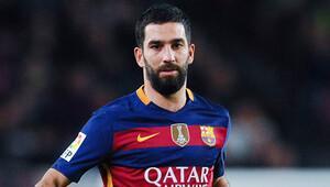 İşte Barcelona'nın Arda Turan kararı