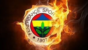 Sözleşmesi bitiyordu! Fenerbahçe'de kaldı