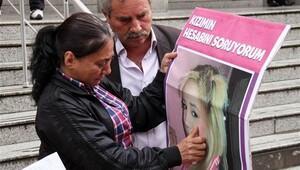 'Kesik el cinayeti'nde annenin isyanı