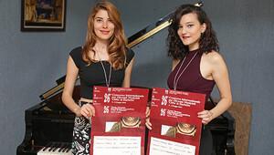 Türkiye'ye gurur veren piyanistler