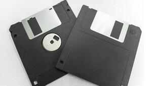 ABD'nin nükleer silah sistemleri disketlerle çalışıyor