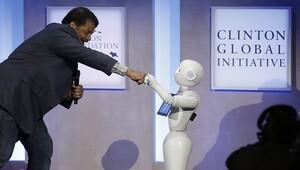 Foxconn 60 bin robot çalıştıracak