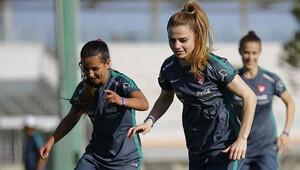 A Milli Kadın Futbol Takımı'nın kadrosu açıklandı