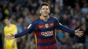 Pele'nin en beğendiği futbolcu Messi