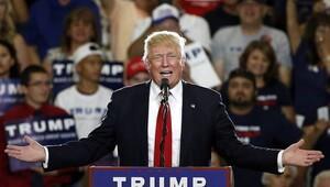 Trump ilk engeli aştı