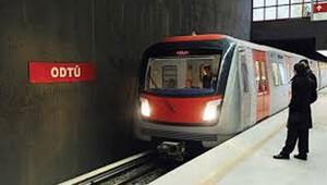 Gökçek'ten Ankaralılara metro müjdesi