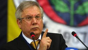 Aziz Yıldırım: 'Galatasaray sürekli şike yapıyor'