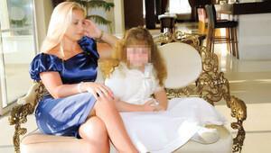 Ukraynalı anne, kızı için verdiği 'babalık mücadelesini' kazandı