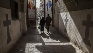 Mısır'da yasak aşk söylentisi dini çatışma çıkardı