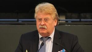 Brok: Türkiye Avrupa için soğuk savaş dönemindekinden daha önemli