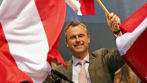 Avusturya'da seçimlere soruşturma!