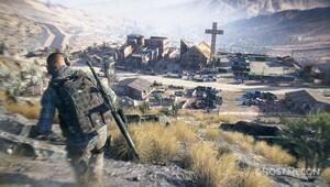 Tom Clancy's Ghost Recon Wildlands fragmanı yayınlandı