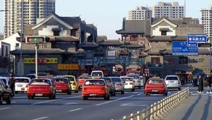 Çin'deki 2 milyon aracını geri çağırdı