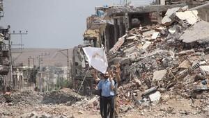 Nusaybin'de PKK'lılar teslim olmaya devam ediyor