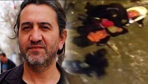 Nuh Köklü'yü öldüren Serkan Azizoğlu'na müebbet hapis