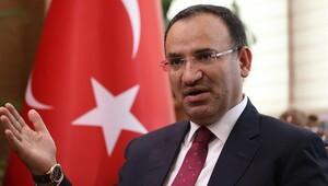 Bozdağ'dan Kılıçdaroğlu'na dokunulmazlık tepkisi