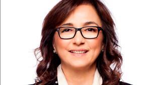 TÜTED'in yeni dönem yönetim kurulu başkanı Dilek Ataman Bağdatlıoğlu oldu