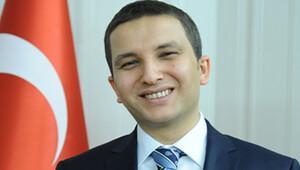 Abdülkerim Taş, Başbakan Yıldırım'ın özel kalem müdürü oldu