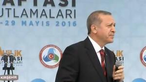 Erdoğan açıkladı: MGK Fethullah Gülen için karar aldı