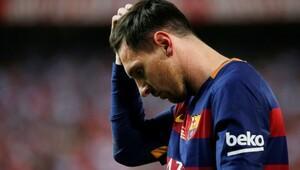 Messi, 2 Haziran'da sanık koltuğunda oturacak