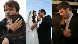 Muhteşem uyumlarıyla bizleri yeniden aşka inandıran dizi çiftleri