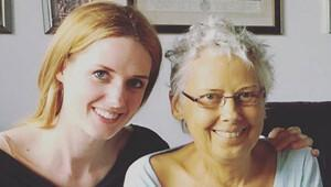 Ünlü oyuncu Wilma Elles annesini kaybetti