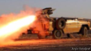 Kilis'e 3 roket mermisi atıldı: 5 yaralı