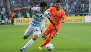 Alanyaspor 1-1 Adana Demirspor