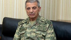 Jandarma Genel Komutanı Galip Mendi'den operasyonlar hakkında açıklama
