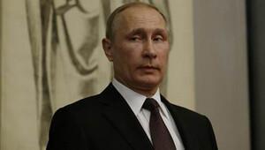 Putin'den 'Türkiye' açıklaması
