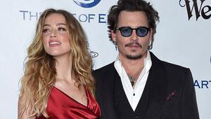 Johnny Depp'e mahkeme kararıyla uzaklaştırma