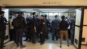 Arjantin'de eski cunta liderine 20 yıl hapis