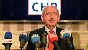 Kılıçdaroğlu: O cübbeyi çıkarın